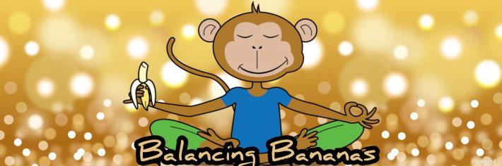Balancing Bananas